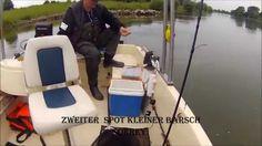 Zander Angeln / Vertikal Kurz Trip am 28.06.2015