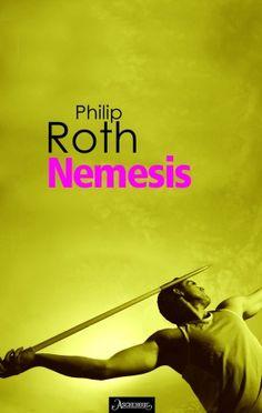 """En stor forfatter avslutter sitt verk. """"Nemesis"""" er Philip Roths siste roman."""