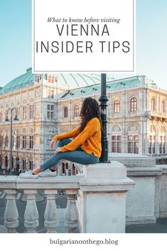The best tips you need to know before visiting Vienna Explore Austria s capital like a pro Backpacking Europe, Europe Travel Guide, Travel Guides, Visit Austria, Austria Travel, European Destination, European Travel, Cool Places To Visit, Places To Travel