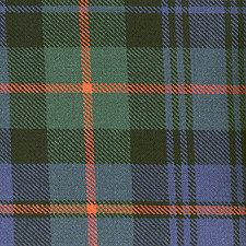 Murray of Atholl Ancient. This is my families clan tartan.