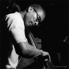 † Wendell Marshall (October 25, 1920 - February 6, 2002) American bassistplayer, o.a. known from the Duke Ellington Orchestra.