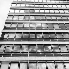 Office Facade - Croydon