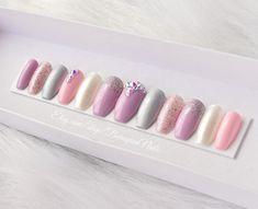 baroquennails.etsy.com #nails #candynails #pressons #swarovskinails #makeup #naillife #beautyfinds #nailsofinstagram #nailgoals #luxurynails #shopping #pinknails #nailsoftheday #nailinspo #gelnails #viral #stilettonails #customnails #beforeandafter #glueonnails