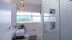 Bathroom Makeover Better Homes And Gardens