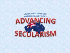 The Rationalist Society of Australia Religion And Politics, Atheism, Public, Australia