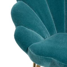 The Upholstered Venus Chair