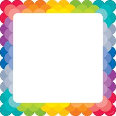 """Designer Cut-Outs, Painted Palette Chart Cards, 10"""", CTP0652"""
