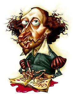 Que fue de William Shakespeare