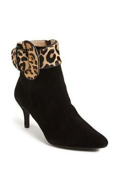 J. Reneé 'Boyce' Boot available at #Nordstrom KILLER with black leggings!!!!!!!