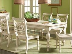 Placid Cove Dining Table | Wayfair
