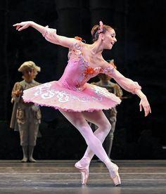 Marianela Nuñez - Royal Ballet