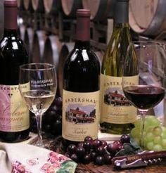 Georgia Wine Trail