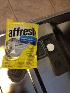 @giveawaytrain Affresh Cleaning Products ~ Review & Giveaway