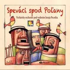 Ej, na Poľane-Keď som išiou z Piešťa-Poľana, Poľana Songs, Orchestra, Song Books