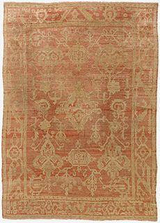 Oushak Rugs by Doris Leslie Blau New York