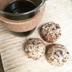 Date-Sweetened Macaroons | The Clean Plate