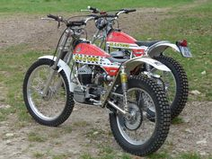 Bultaco Motorcycles, Dirt Motorcycles, Motorbikes, Motos Trial, Dirt Bike Parts, Orange County Choppers, Valentino Rossi 46, Trial Bike, Bike Photo