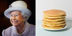 Queen Elizabeth's Drop Scones Are the Perfect Addition to Your Next Afternoon Tea