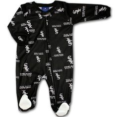 Chicago White Sox sleeper. My son will have this !