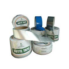 #sangobuild #waterproofmaterials #butylrubbertape #aluminumfoilcoatedbutyltape #leakageresistancetape