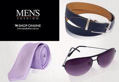 Todo hombre necesita de #accesorios para un gran look. ¡Añade estilo!  Compra aquí: http://goo.gl/AQ5cSy