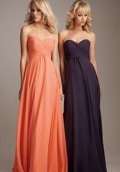 Günstige Brautjungfernkleider Mädchen Online Shop - Kussk