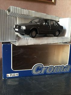 Fiat Croma (Promo)
