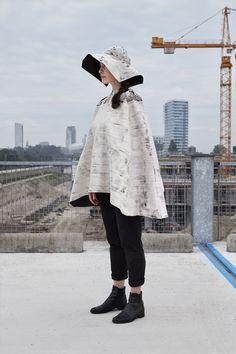 DDW16: Design Academy Eindhoven Fashion & Textiles
