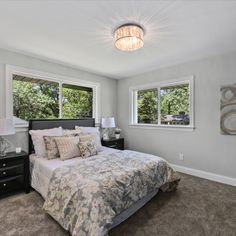 Home Staging St Louis Richmond Heights, Home Staging Companies, St Louis, Bed, Room, Furniture, Home Decor, Bedroom, Decoration Home