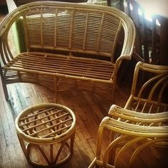Cedar and Cotton Black Owned furniture