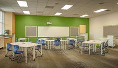 VS Cultural Shift classroom www.worthingtoncf.com