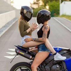 Motorbike Girl, Motorcycle Style, Ural Motorcycle, Lady Biker, Biker Girl, Dirt Bike Girl, Girl Bike, Chicks On Bikes, Futuristic Motorcycle