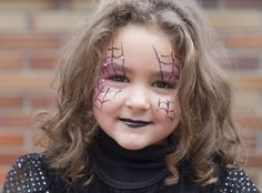 Halloween Makeup Witch, Witch Makeup, Witch Face Paint, Kids Makeup, Eyeliner, Carnival, Bride, Painting, Diy Crafts