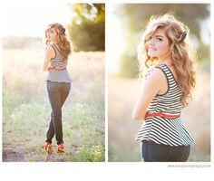 cute outfit! Skai Photography