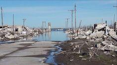Hirtz, en contra del trasvase de agua a lago Epecuén. La región. La Nueva. Bahía Blanca