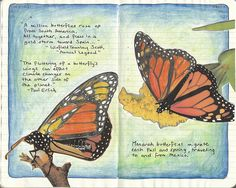 Pics For > Art Journal Ideas