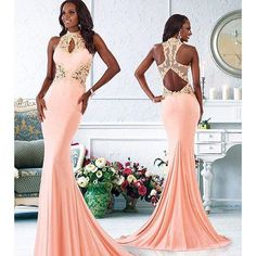 promerz.com cheap mermaid prom dresses (25) #promdresses | Dresses ...
