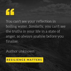 resiliencematters