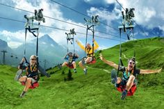 Mt First Top Adventure from Zurich provided by Best of Switzerland Tours Adventure Tours, Adventure Travel, Best Of Switzerland, Switzerland Tourism, Best Places In Portugal, Places To Travel, Places To Go, Best Countries To Visit, Destinations