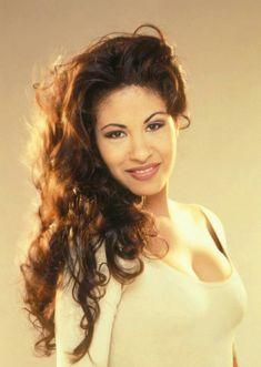 Para Selena Con Amor To With Love SPANISH