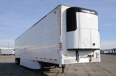 "2013 Wabash 53' x 102"" 3000R Thermo King SB-230+ ETV available now at: #Utility-Trailer."