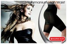 Ingin Pinggul Ramping Dan Sexy? Germanium High Waist Wujudkan Impianmu ! Produk Pelangsing Pinggul Untuk Kamu Hanya Rp. 69.000,- - www.evoucher.co.id #Promo #Diskon #Jual  Klik > http://www.evoucher.co.id/deal/Germanium-High-Waist-  Germanium High Waist dirancang untuk mengecilkan & mengencangkan pinggul, mendukung tulang panggul dalam untuk meluruskan tulang punggung & menyeimbangkan postur tubuh. 3D design dan kombinasi Germanium, Titanium dan Silver yang terkenal di Ja