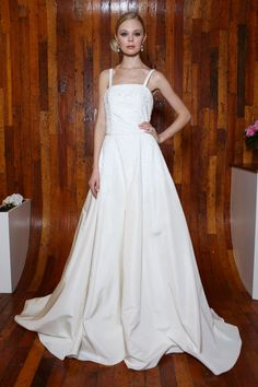 Wedding Dresses to Inspire Any Modern Bride