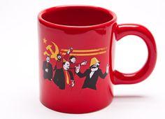 The Communist Party Mug - Threadless