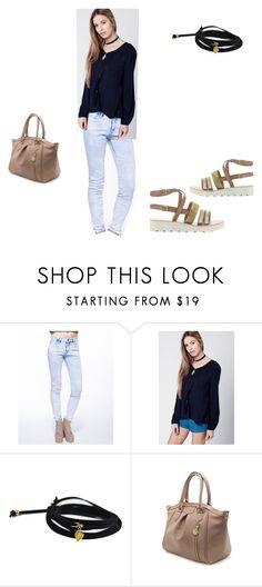 """Shop This Look"" by ladieswishlist on Polyvore"