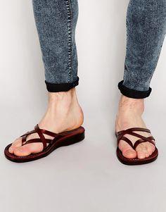Image 1 of Jerusalem Sandals Tamar Sandals