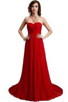 Charming Elegant Sweetheart A-line Chaple Train Tulle on Chiffon Evening Dress Custom-made (Custom-made, Custom-made) Lemandy http://www.amazon.co.uk/dp/B00GD6MYRM/ref=cm_sw_r_pi_dp_g6kiwb1SSYJH5