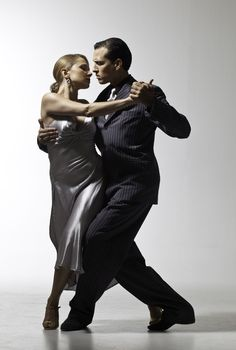 According to experts, salsa dancing can burn up as many as 10 calories per minute. Shall We Dance, Lets Dance, Contemporary Dance Costumes, Tango Dancers, Pose Reference Photo, Argentine Tango, Salsa Dancing, Learn To Dance, Dance Poses