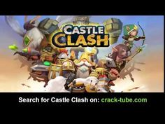 Castle Clash hack Android iOS July