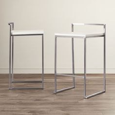 """You'll love the 25.5"""" Bar Stool at AllModern - With Great Deals on modern Dining & Kitchen  products and Free Shipping on most stuff, even the big stuff."""